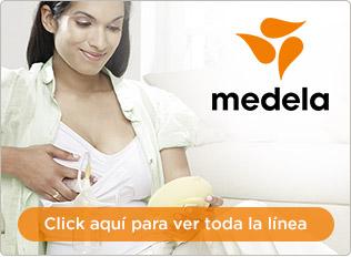 Medela - Productos para una lactancia feliz