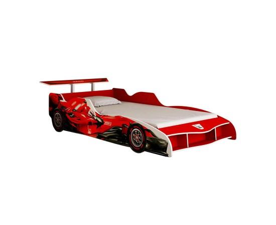 Abba Cama Auto F1 Gelius Roja