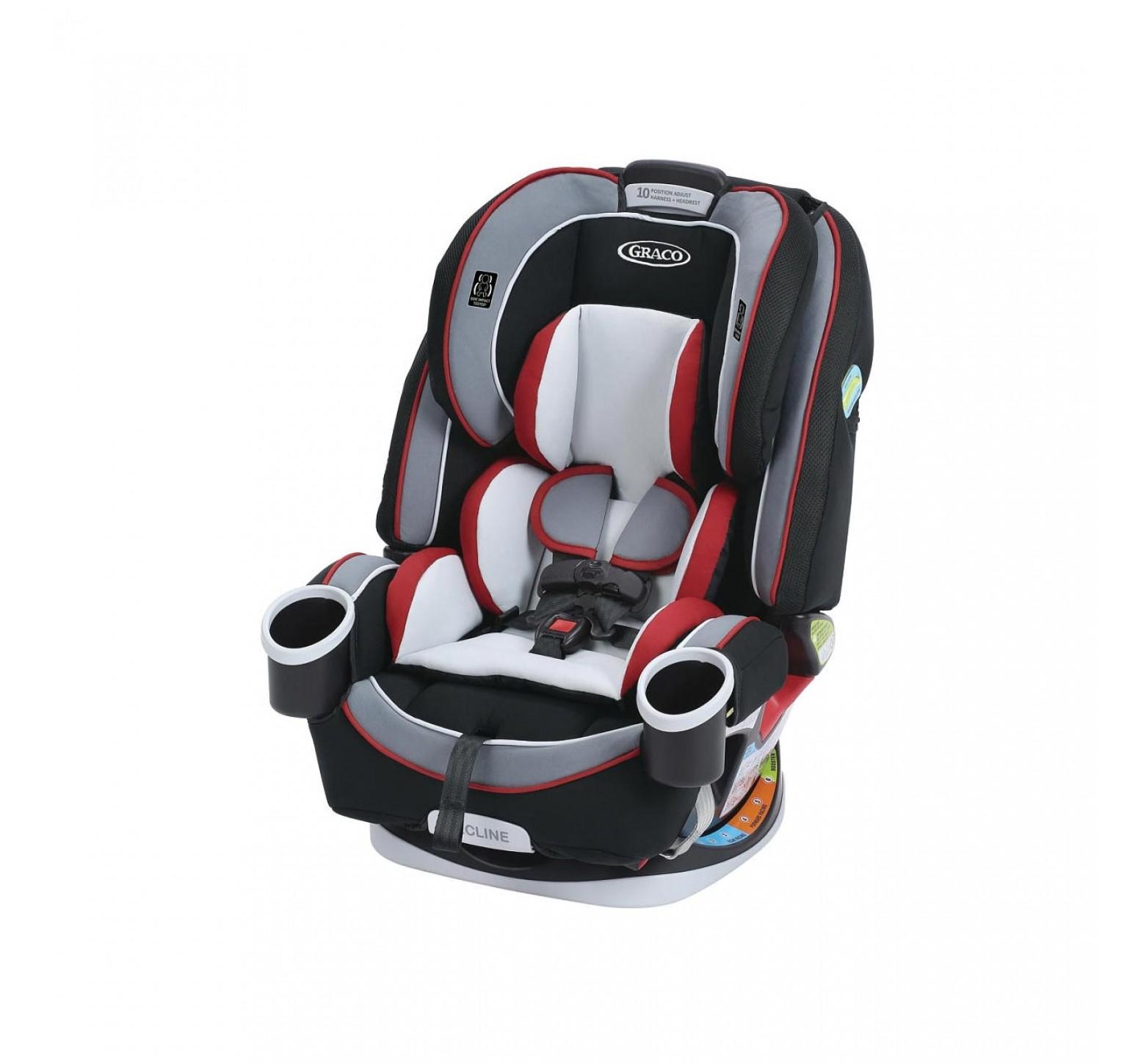 Beb Graco Silla para auto 4Ever Cougar tienda online Asunci n