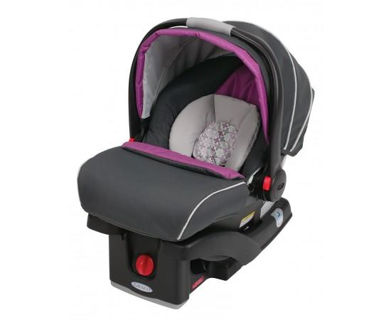Graco Silla para auto Snug Ride Click Connect Nyssa