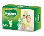 Huggies Active Sec [G] Grande (1 pack de 48 pañales)
