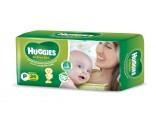 Huggies Active Sec [P] Pequeño (1 pack de 34 pañales)
