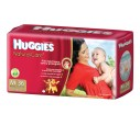 Huggies Natural Care [G] Grande (1 pack de 30 pañales)