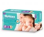 Huggies Primeros 100 días [P] Pequeño (1 pack de 40 pañales)