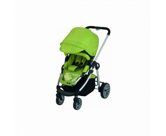 Kiddy Carrito de paseo Click'n Move II Verde