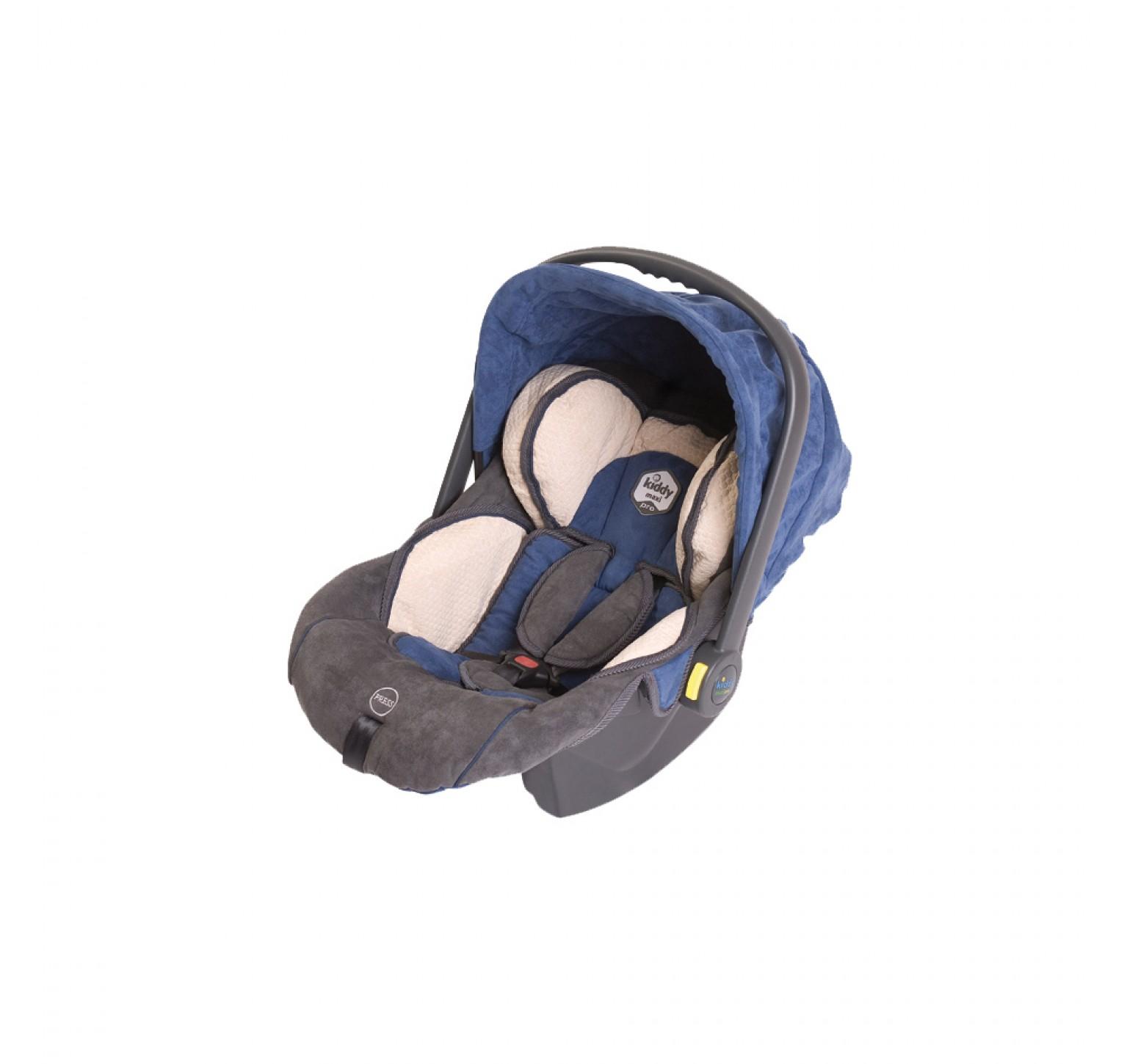 Kiddy Silla para auto Maxi Pro Baby Seat
