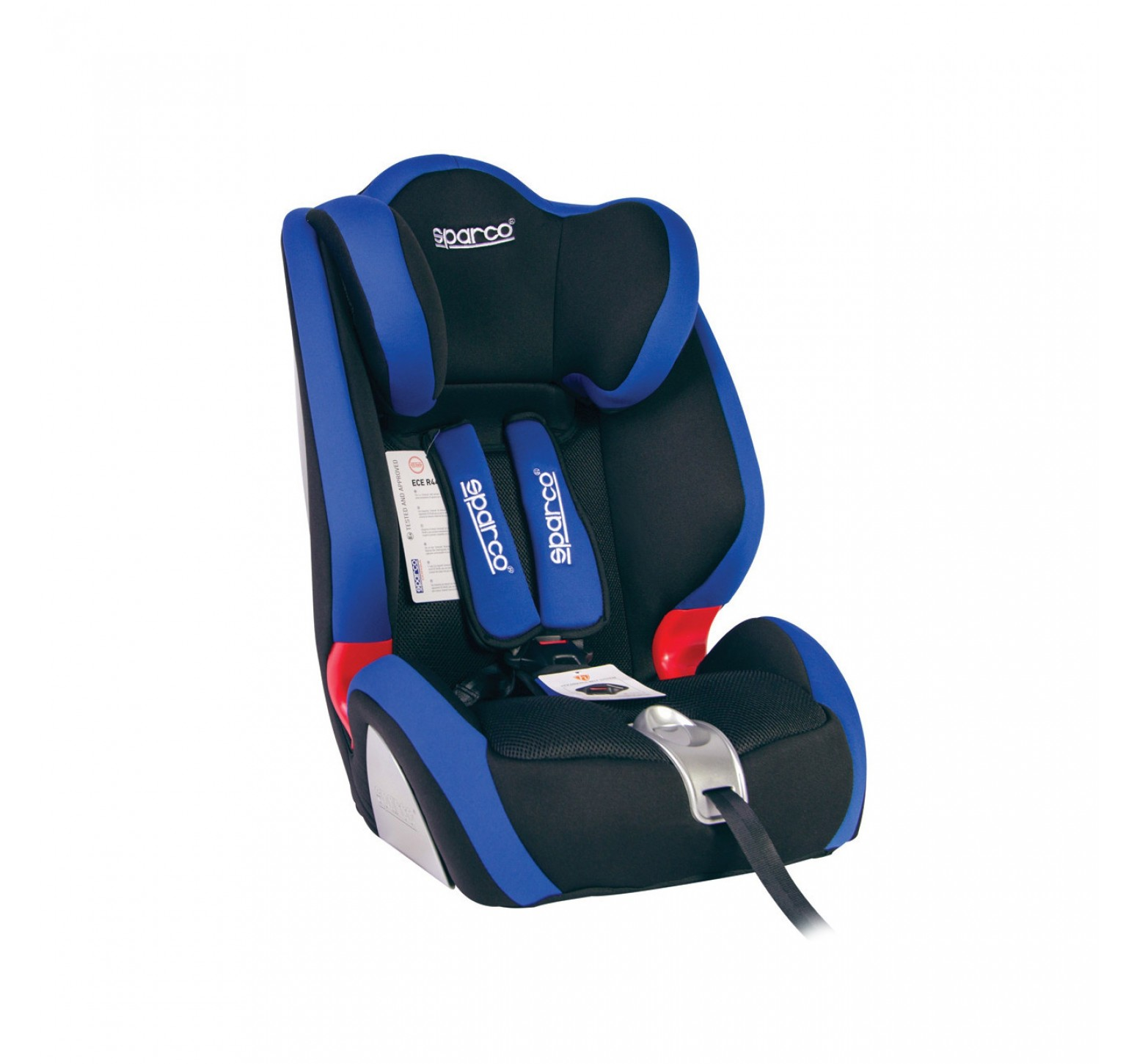 Beb Sparco Silla para auto FK azul tienda online