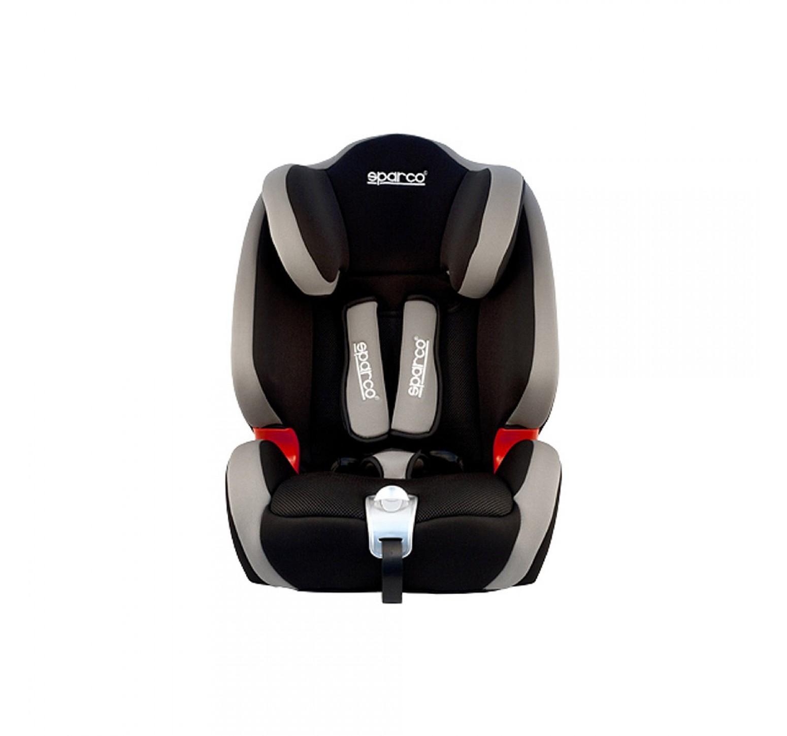 Sparco Silla para auto F1000K (gris)