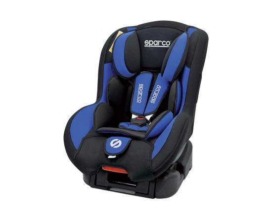 Sparco Silla para auto F500K (azul)