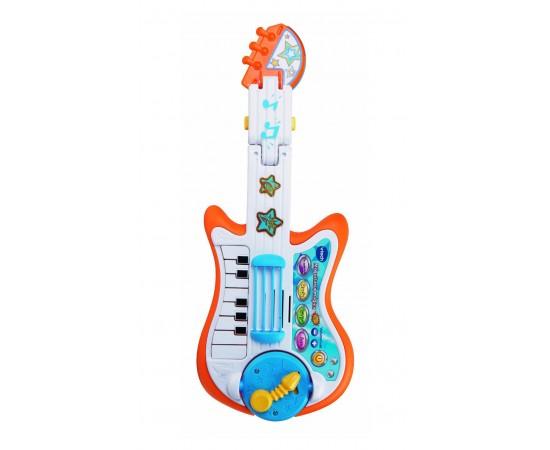 VTech Mi guitarra mágica