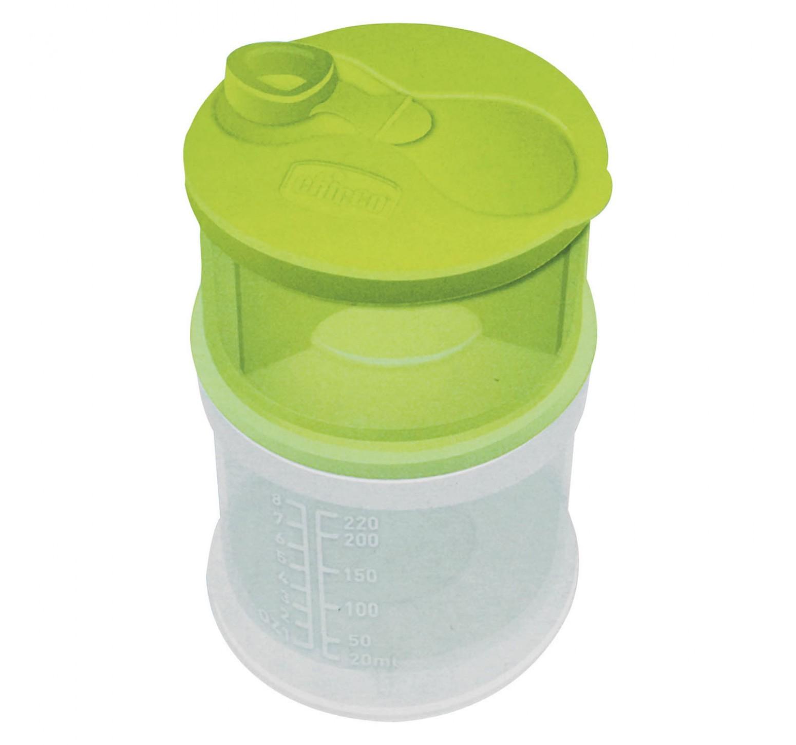 Chicco Dosificador de leche en polvo (3 fases)