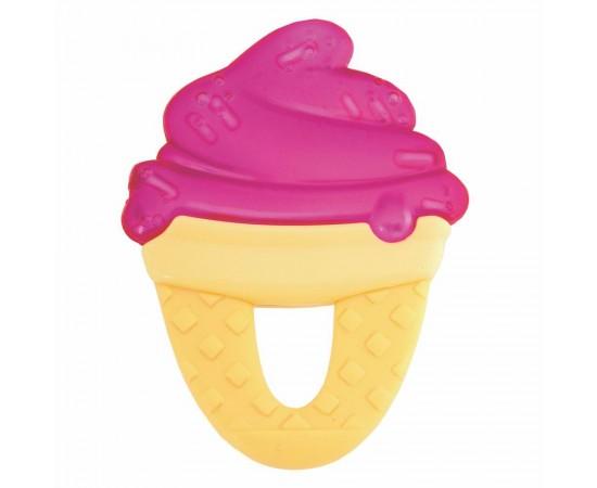 Chicco Mordedor refrigerante helado (Fucsia)