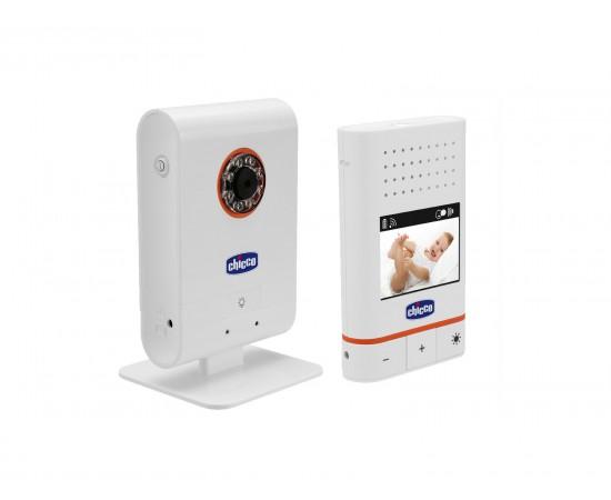 Chicco Monitor de video digital inalámbrico