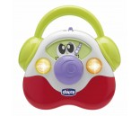 Chicco Juguete Baby Radio