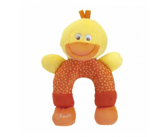 Chicco Mini peluche patito