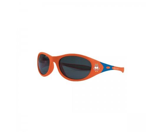 Chicco Lentes de sol Chocolate boy 24m+ (naranja y azul)