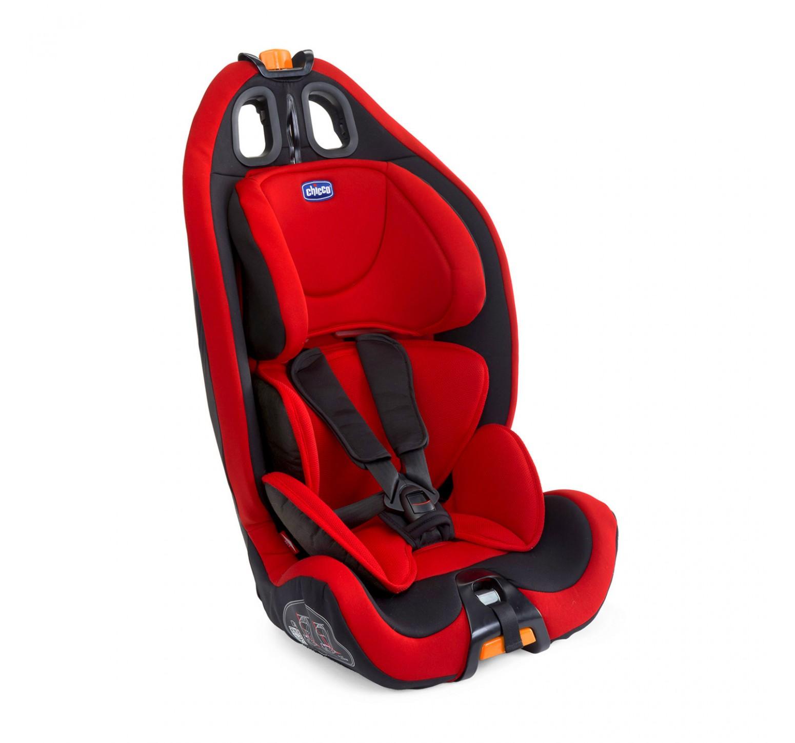 Beb Chicco Silla para auto Gro Up Race tienda online