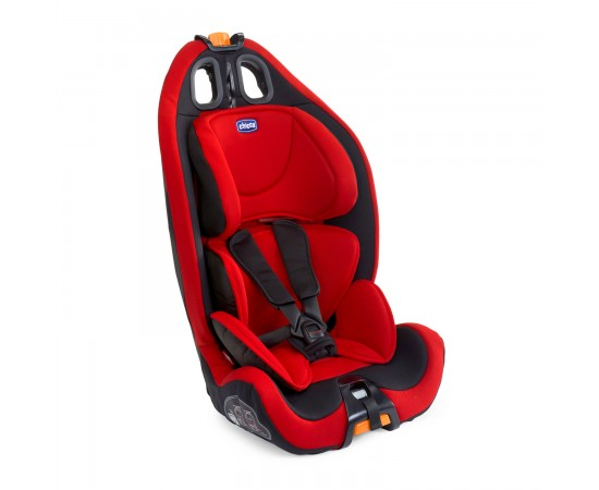 Chicco Silla para auto Gro-Up 123 Race