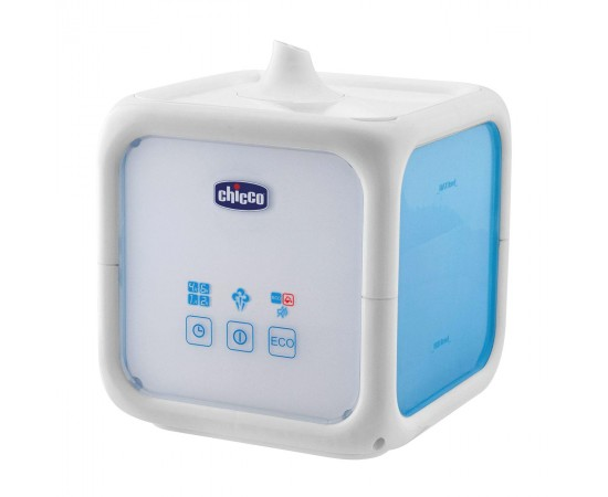 Chicco Humidificador caliente Hot Humi Relax Plus