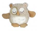 Cloud b Nighty Night Owl Compañero de sueño portátil