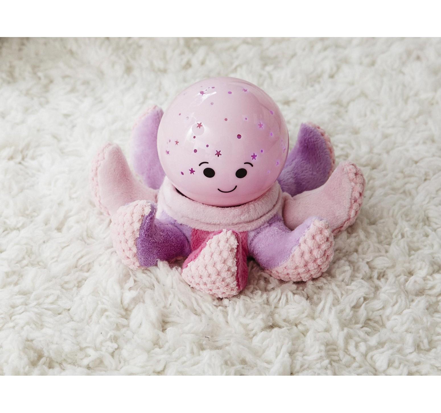 Cloud b Octo Softeez Pink Compañero de sueño