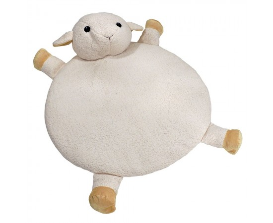 Cloud b Snug Rug Sleep Sheep Tapete de juegos