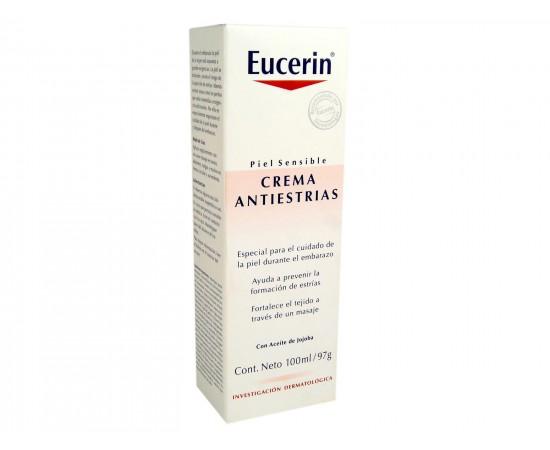 Eucerin Baby&Mom Crema antiestrías (100ml)