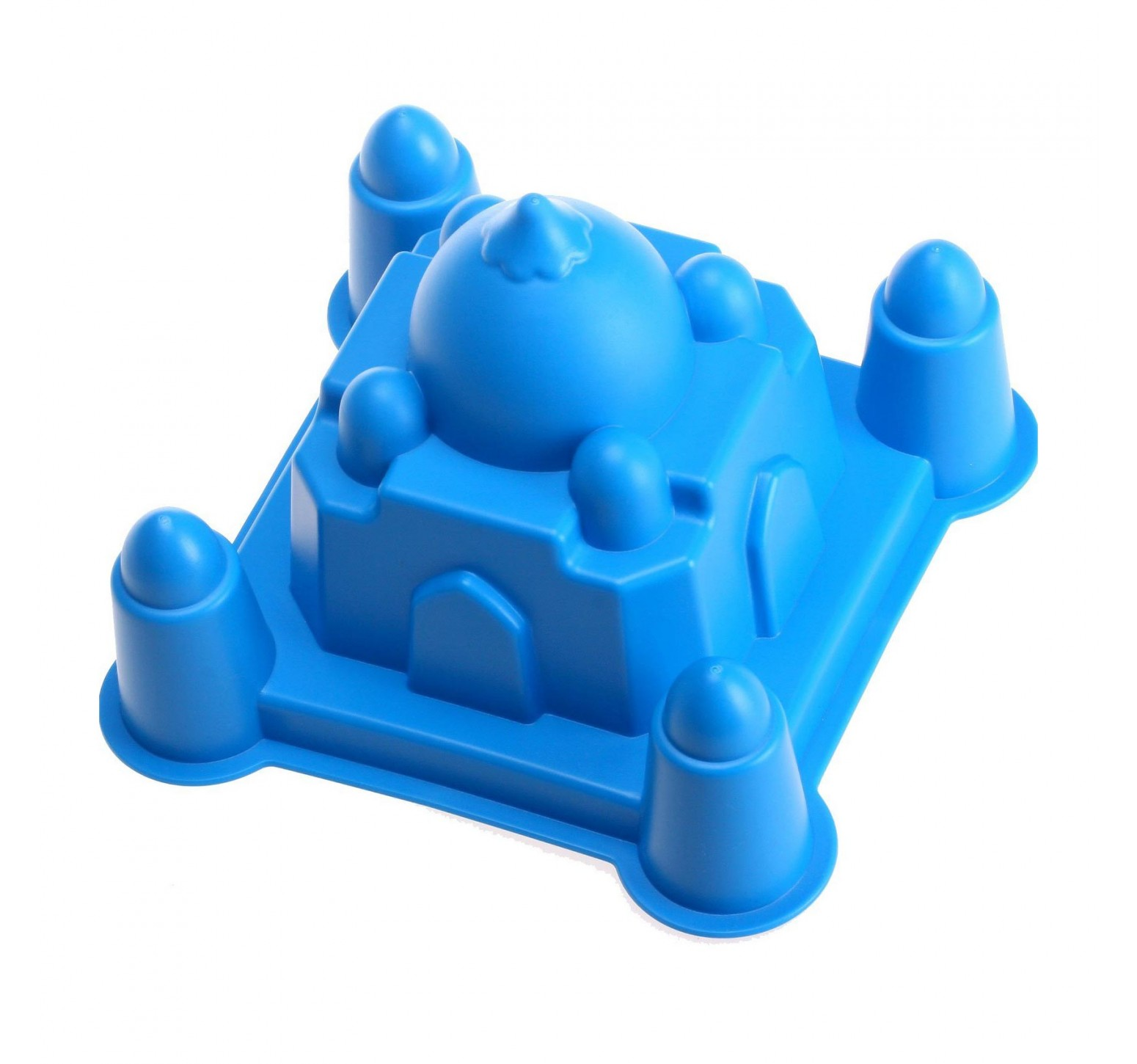 Beach Fun Toy Moldes de arena - Taj Mahal