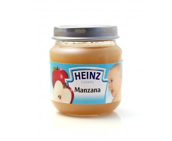 Heinz Colado de manzana