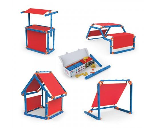 Keter Mega-do Kit de construcción
