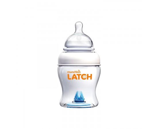 Munchkin Biberón Latch (120 ml)