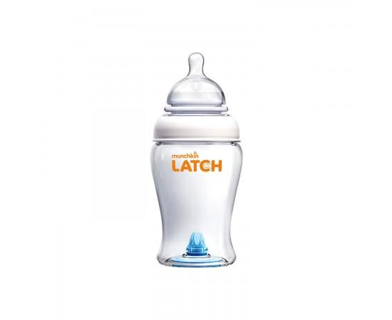 Munchkin Biberón Latch (240 ml)