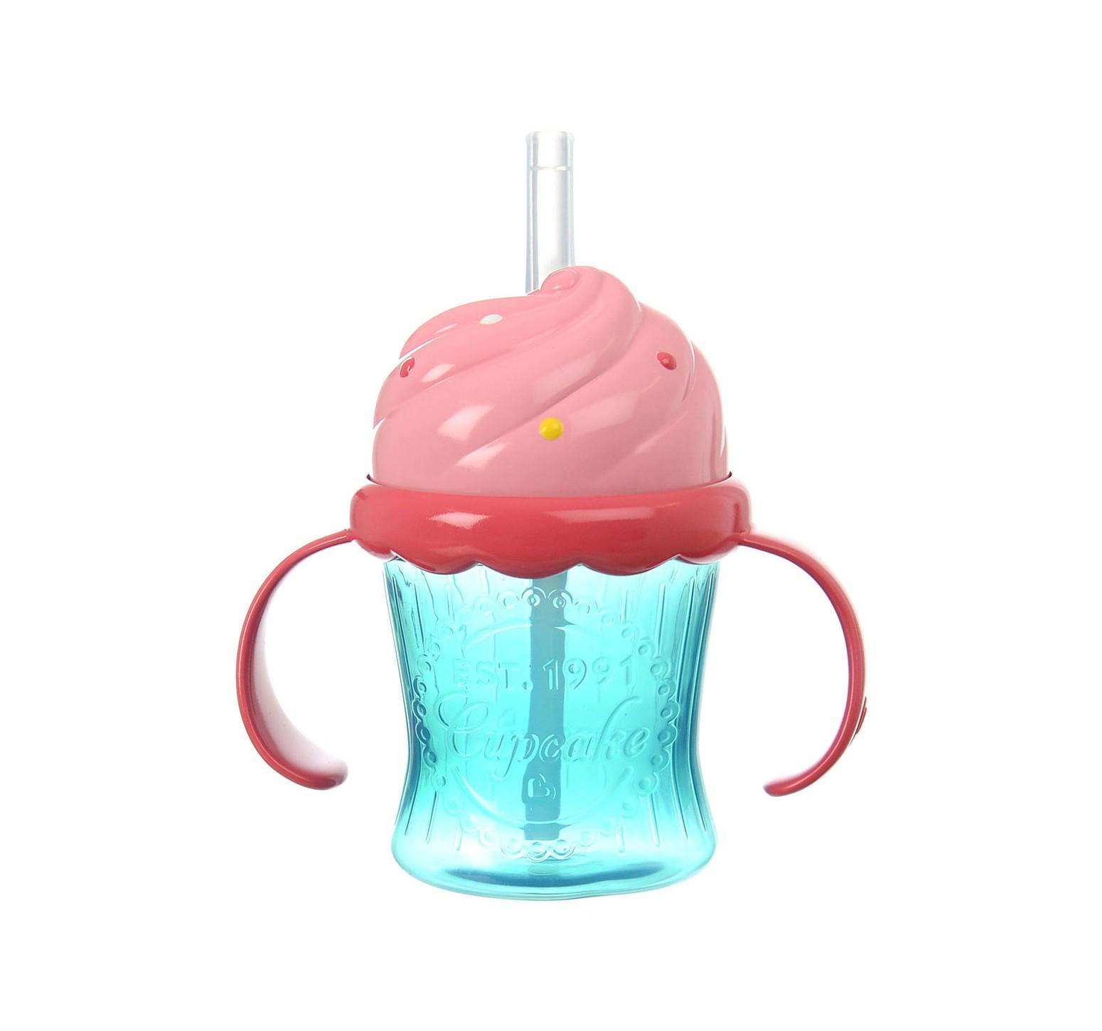 Munchkin Vaso de transición cupcake