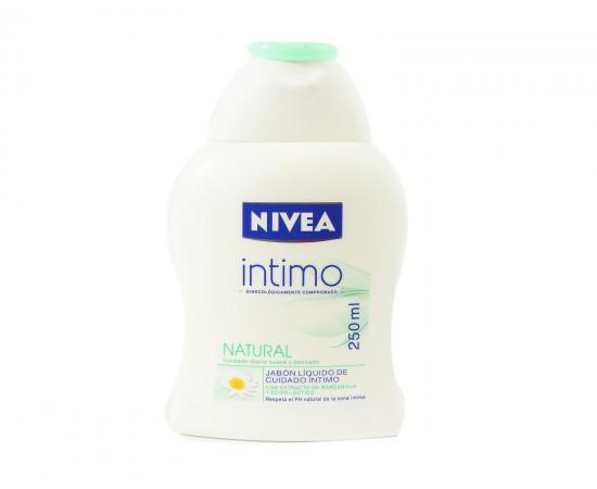 Nivea Jabón líquido de cuidado íntimo (250 ml)