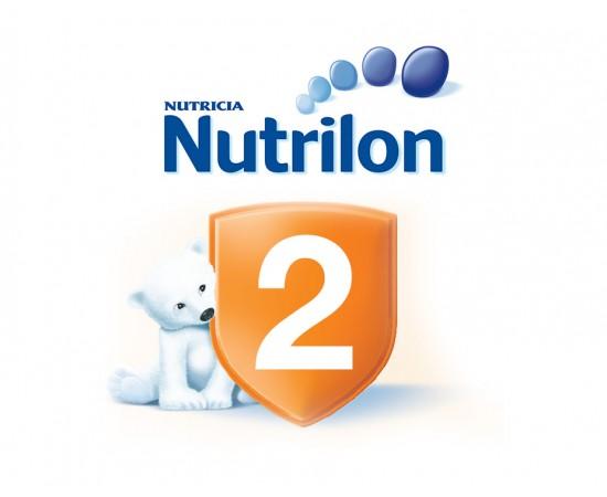Nutrilon 2 fórmula infantil (400 gr.)