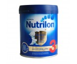 Nutrilon Premium 3 fórmula infantil (800 gr.)