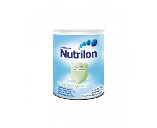 Nutrilon Comfort Omneo fórmula infantil de fácil digestión (400 gr.)