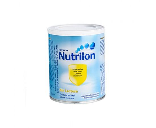 Nutrilon Sin lactosa (400 gr.)